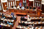 El MAS paraliza el tratamiento de proyecto de ley de impuesto digital