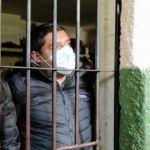 """Coimbra dice que el MAS no presentó pruebas en su contra y que """"la justicia vendida se presta a su juego"""""""