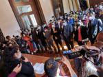 Sedes pide a directores de hospitales aceptar ayuda externa y cambiar el sistema de salud
