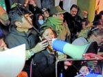 """Sargento Calani, procesada por motín: """"Lo único que hice es evitar que quemen mi institución"""""""