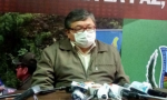 Internan por covid-19 al secretario de Salud de La Paz, pese a que recibió la vacuna