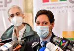 Admiten denuncia contra Salvador Romero y anuncian investigación a Rosario Baptista