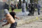 Protestas contra Duque se atizan por abusos policiales en surooeste de Colombia