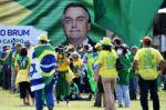 Brasil vive día de manifestaciones a favor del ultraderechista Bolsonaro