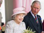 Para los 70 años de reinado de Isabel II, su hijo Carlos llama a plantar árboles