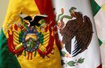 Oficializan supresión de visas para que bolivianos ingresen a México