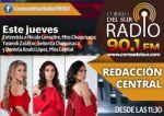 Reinas de Chuquisaca 2021 se confiesan: quieren poner en marcha proyectos sociales