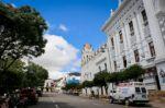 Sucre: COEM ordena paralización de actividades y megarrastrillaje para el domingo 30 de mayo