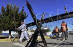 Ciudades capitales endurecen restricciones e imponen cuarentenas por días