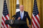"""Biden promete ayudar a """"reconstruir Gaza"""" y ratifica apoyo a solución de dos estados"""