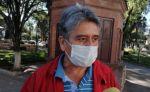 Roger Amador califica de fraudulento el congreso cívico y culpa a los impulsores