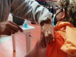 La campaña de vacunación sigue en Sucre durante el fin de semana