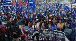 El MAS aplaza sin fecha su congreso interno ante el incremento de contagios de covid-19