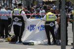 Dos heridos en ataque con cuchillo en Jerusalén; el agresor fue abatido