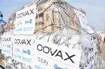 Bolivia recibirá mañana un nuevo lote de vacunas Pfizer del mecanismo Covax