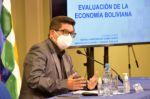 Bolivia crece en 5,3% y tasa de desempleo se reduce en primer cuatrimestre de 2021, según Ministerio de Economía