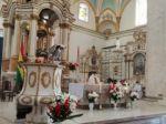 25 de Mayo: Iglesia católica pide despojarse de intereses para encontrar la libertad