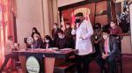 Colegio Médico asume la presidencia del Comité Científico Covid-19 de Chuquisaca