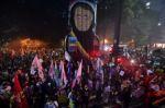 Nueva jornada de protestas callejeras contra Bolsonaro en Brasil