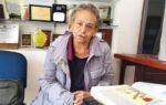Conade anuncia campaña para postular a Amparo Carvajal al Premio Nobel de la Paz