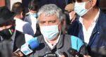 Suspendida sin fecha la audiencia de medidas cautelares de Iván Arias