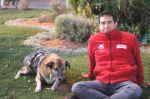 Fallece por covid-19 el activista por los animales Fernando Kushner