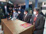 Autoridades de Chuquisaca piden medicamentos al Gobierno y buscan habilitar planta de oxígeno