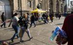 Economía de Chile crece 14,1% y da señales de recuperación