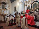Iglesia católica pide solidaridad para la lucha contra la pandemia y la llegada de vacunas