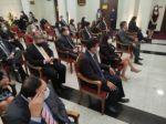 TSJ posesiona a vocales de tribunales departamentales
