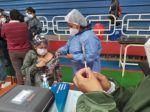 Sucre: Este martes comienza la aplicación de la segunda dosis de Sinopharm
