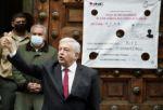 López Obrador sufre revés en elecciones legislativas de México