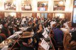 Del Castillo logra el respaldo en el Legislativo tras interpelación
