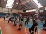 Aplican segunda dosis de Sinopharm en Sucre: ¿Quiénes son los beneficiarios y a dónde deben acudir?