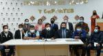 """Gobierno acuerda con municipios """"facilitar y simplificar aún más"""" la importación de vacunas"""