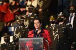 "Exministra de Ecuador niega envío de ""armamento de guerra"", pero admite cooperación entre policías"