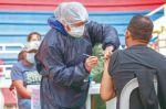 Se reanuda la vacunación con Sputnik V en seis puntos de Sucre