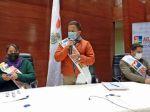 Chuquisaca: Alcaldías, a punto de declararse en emergencia sanitaria por covid-19