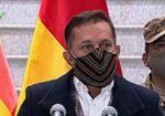 The Intercept atribuye audios a López y lo vincula con un supuesto plan para evitar que Arce gobierne