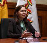 Excanciller Longaric declara de forma virtual por el caso gases lacrimógenos
