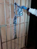 Potosí: Un interno se suicida en su celda en el penal de Villazón