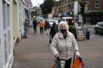 Un británico estuvo infectado durante 10 meses con covid-19