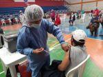 Chuquisaca: 9,2% tiene las dos dosis de la vacuna anticovid