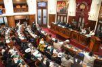"""Diputados aprueba proyecto de ley que permite liberar de pena al """"colaborador eficaz"""" que delate corrupción"""