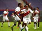 Perú gana 1-0 a Venezuela y clasifica segundo a cuartos de final de la Copa América