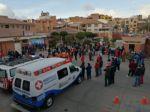 Sucre: Cientos de trabajadores de salud salen a buscar nuevos casos de covid-19