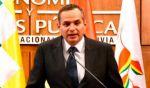 La Paz: La Fiscalía imputa por cuatro delitos al exviceministro Schlink por el caso FMI y pide cárcel
