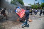 Mueren 15 personas en tiroteo en Haití, entre ellos un periodista y una activista