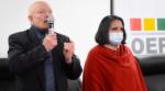 TSE rechaza denuncia de Diputado del MAS que pidió suspender a Haussenteufel y Gutiérrez