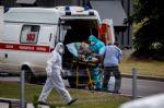 Rusia registra su peor balance diario de casos de covid-19 desde comienzos de enero